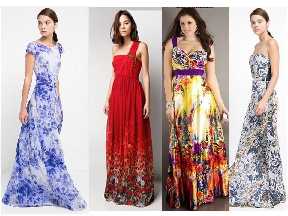vestidos que estilizan la figura